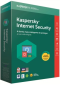 Kaspersky Internet Security - Multi-Device  3-Device 1 year Rene